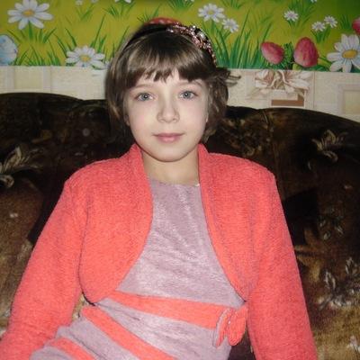 Мариночка Селякова, 17 февраля , Санкт-Петербург, id201413495