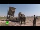 Армия обороны Израиля воюет в секторе Газа американским оружием