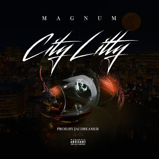 Magnum альбом City Litty
