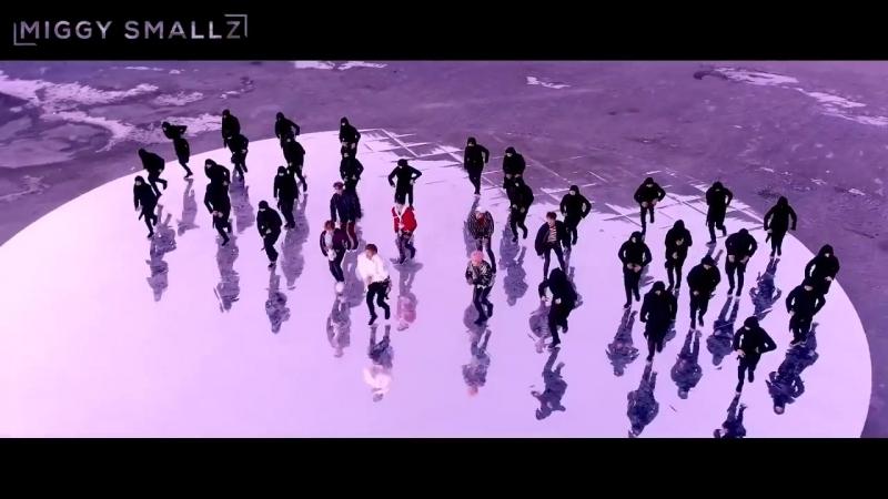 GOT7 x BTS x K.A.R.D - Never Ever _ Not Today _ Dont Recall MASHUP