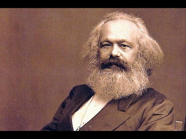 К. Маркс. Учредительный манифест международного товарищества рабочих.