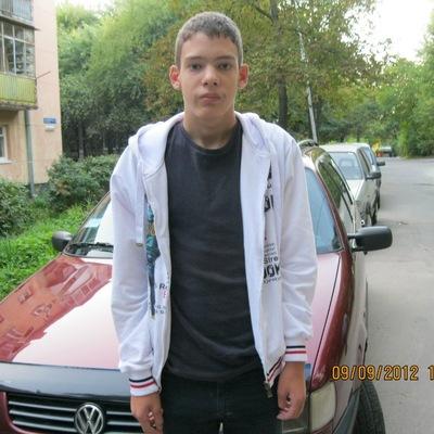 Олег Чижук, 24 апреля 1996, Львов, id190558257