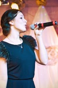 Ирина Яковенко, 17 ноября 1989, Москва, id1856353