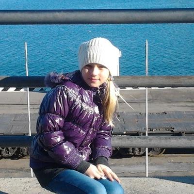 Софья Евгеньевна, 6 октября , Владивосток, id202275800
