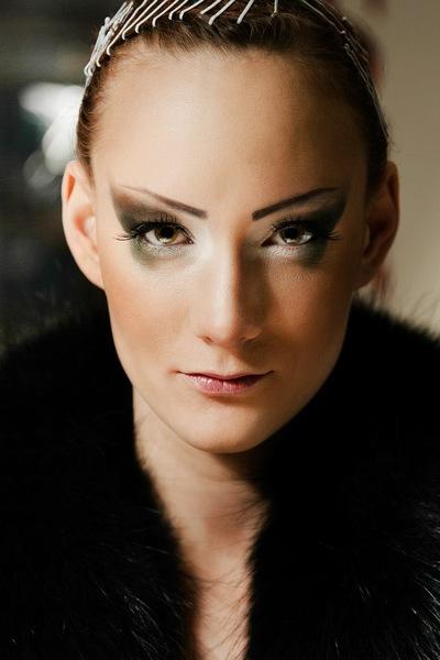 Дарья Сафонова