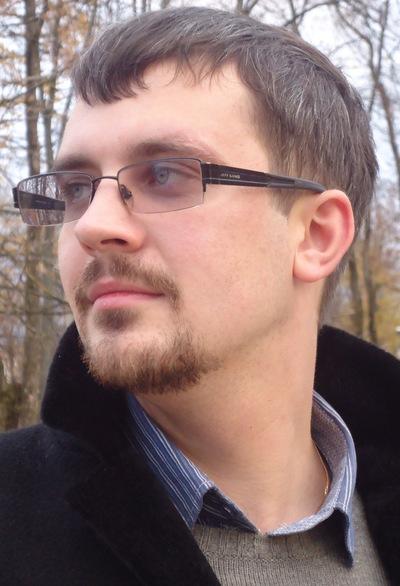 Александр Данилов, 19 мая 1988, Тверь, id6429684
