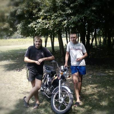 Олександр Яковченко, 31 июля , Корсунь-Шевченковский, id177773650