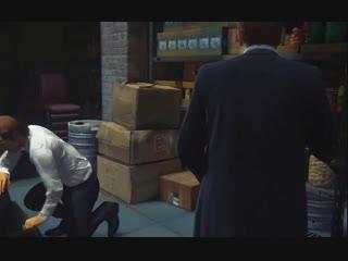 Uncharted 4 снятие пиджака (2)