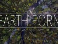 EARTH PORN VOL 2 WATER (AERIAL CANADA)