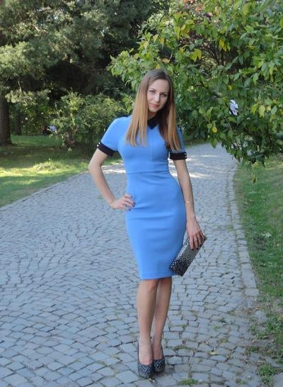 Наталья Кудак, Житомир, id89905024