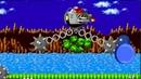 Sonic ERaZor: Fulfilled Edition (Genesis) - Longplay