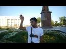 Ташкент Три поэта Памятник Алишеру Навои Часть 2