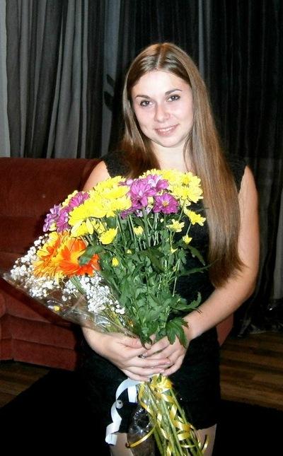 Валентина Майковская, 14 мая 1987, Ромны, id145338228