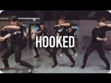 1Million dance studio Hooked - Why Dont We / Koosung Jung Choreography