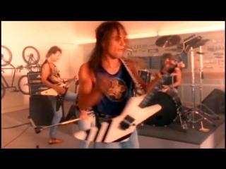 Scorpions - Tease Me Please Me
