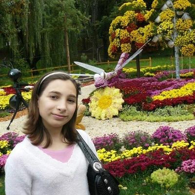 Ника Круглова, 29 декабря 1995, Киев, id84206429
