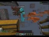 Дюп в minecraft 1.5.2 [NEW] [Загрузочная вагонетка]