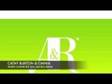 Cathy Burton &amp Omnia - Hearts Connected (Gal Abutbul Remix)