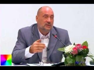 Лазарев С. Н. - Драм. анализ фильма В твоих руках (реж. Аннетт К. Олесен)