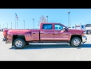 2016 CHEVROLET 3500HD CREW CAB LTZ - Transwest Truck Trailer RV (Stock 5U180412)
