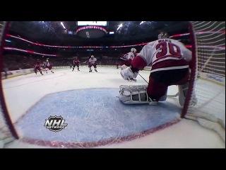 Лучшие сэйвы НХЛ 2012-2013