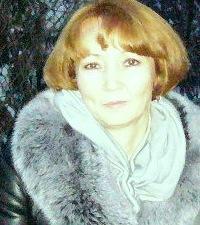Фарида Абдрахманова, 15 октября 1971, Белая Церковь, id68793529
