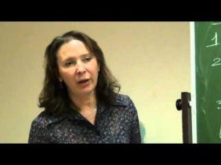 Татьяна Кузнецова  о психологическом консультировании клиентов с нарциссическими чертами характера