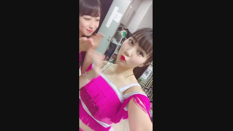 181029 204856 田中美久 Tanaka Miku (7gogo-20523)