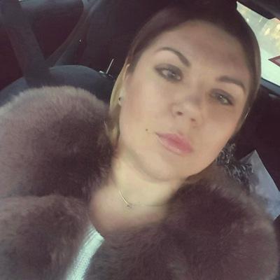 Ольга Ключникова
