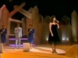 SHERISSE LAURENCE - LAmour De Ma Vie (1986)
