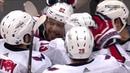 Evgeny Kuznetsov Game 6 OT SERIES WINNER vs Penguins May 7 2018 ALL CALLS