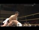 Doo Ho Choi vs Mitsuhiro Ishida