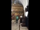 Храм Святого Апостола Андрея Кипр