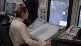 Работа Аэронавигации Северо-Востока