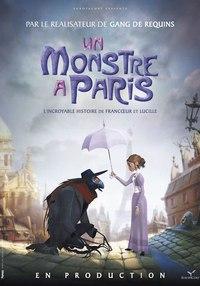 Монстр в Париже (2010)