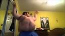 Толстый танцует harlem shake