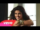 Priyanka Chopra - Exotic (Behind The Scenes) ft. Pitbull
