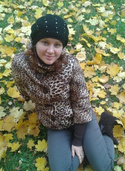 Наталья Постоялко, 16 сентября 1985, Могилев, id50716551