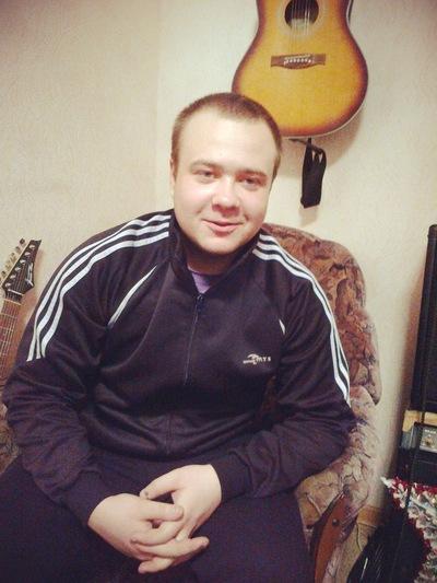 Артём Лукьянов, 5 июня , Лукоянов, id140790575