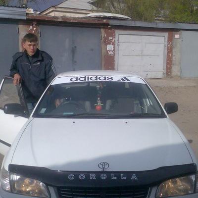 Максим Баженов, 9 мая , Улан-Удэ, id173826278