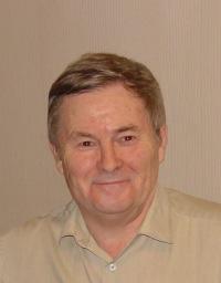 Александр Пафнутов
