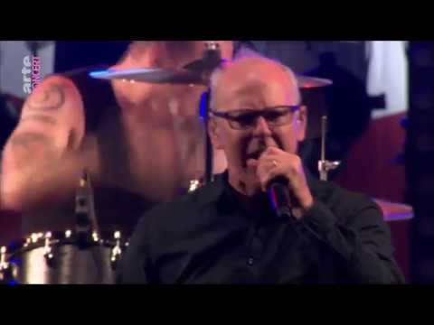 Bad Religion - Live at Hellfest 2018 (Pro Shot, 720p, Best Quality)