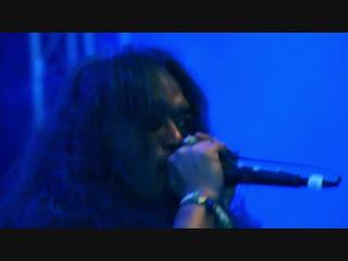 JASAD - Precious Moment To Die (Live At Bloodstock 2015) (vk.com/afonya_drug)