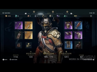 Assassins Creed Odyssey_ 11 Minutes of Exclusive Mission Gameplay