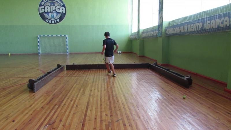 Football Shaolin . Part 6 . 12.10.18