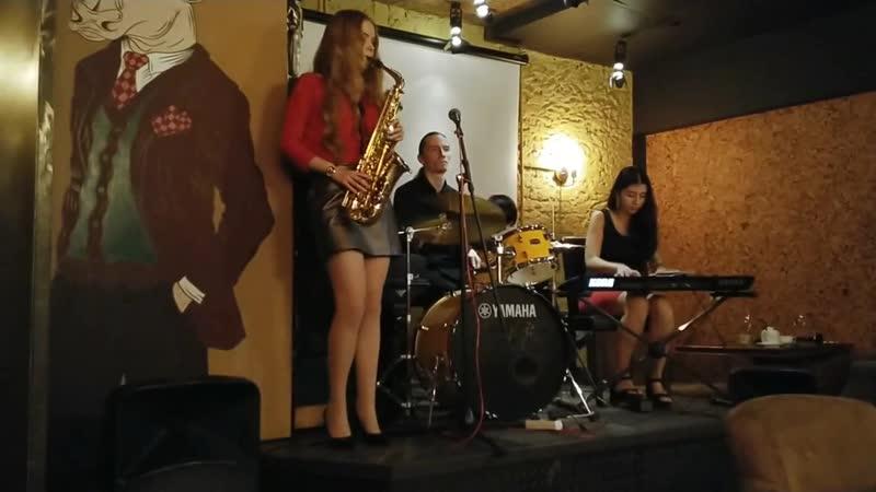 Eliza`s Band (Mitchell 26.12.2018)