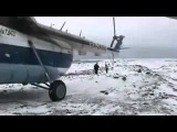 Экспедиция на базу немцев в Арктике