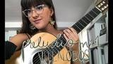 Preludio №1 para Guitarra de Heitor Villa-lobos - Paola Hermos