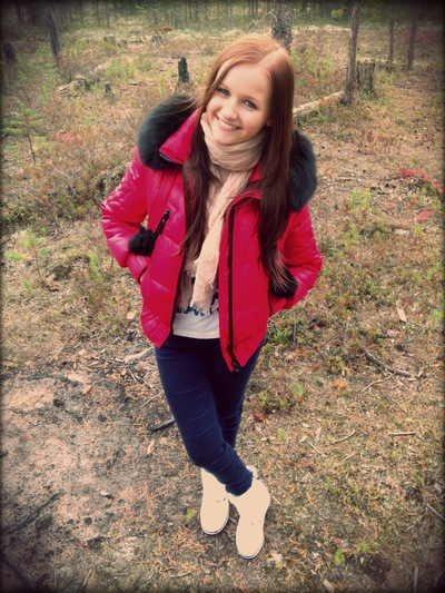 Екатерина Бугайская, 8 марта , id152114299