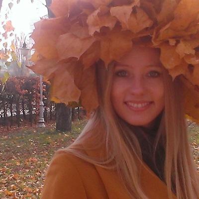 Наталья Маркова, 17 ноября 1986, Киев, id6431190